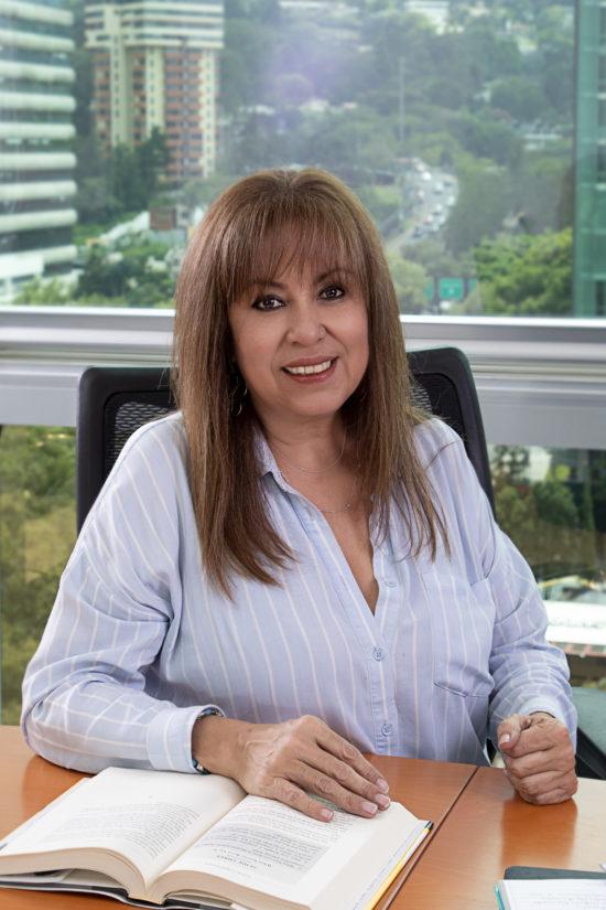 Carolina Rosado