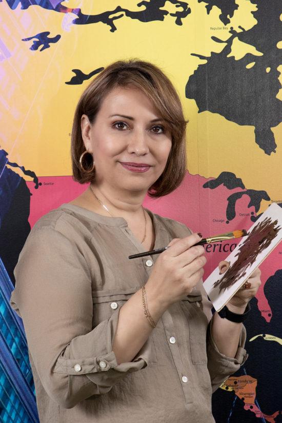 Sylvia Batres