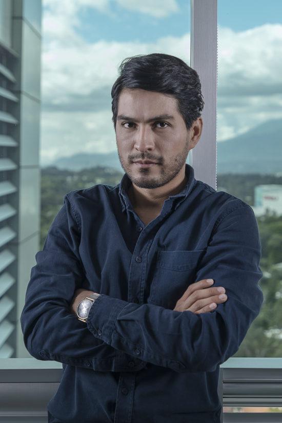 Luis Daniel Herrera